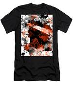 Abstraction 40-13 - Marucii Men's T-Shirt (Athletic Fit)