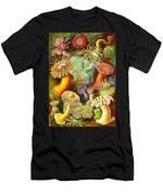 Actinia Sea Creatures Men's T-Shirt (Athletic Fit)