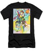 Self-renewal 13t Men's T-Shirt (Athletic Fit)
