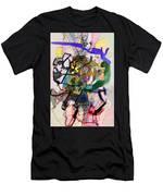 Self-renewal 16i Men's T-Shirt (Athletic Fit)