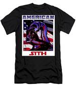 American Sith Men's T-Shirt (Athletic Fit)
