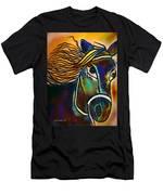Amigos Men's T-Shirt (Athletic Fit)