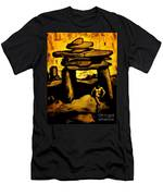 Ancient Grunge Men's T-Shirt (Athletic Fit)
