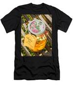 Applepie Filling Canned Men's T-Shirt (Athletic Fit)
