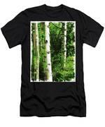 Aspen Grove 2 Men's T-Shirt (Athletic Fit)