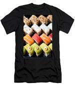 Assortment Of Sushi Men's T-Shirt (Athletic Fit)