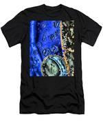 Asteroid Belt Men's T-Shirt (Athletic Fit)