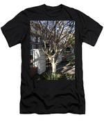 Atlanta Tree Men's T-Shirt (Athletic Fit)