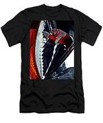 Auto Headlight 35 Men's T-Shirt (Athletic Fit)