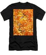 Autumn Fury Men's T-Shirt (Athletic Fit)