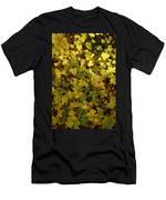Autumn Leaves 091 Men's T-Shirt (Athletic Fit)