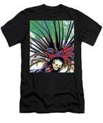 Aztecan Ceremony 15 Men's T-Shirt (Athletic Fit)