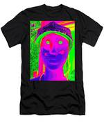 Banged Up Beatnick Men's T-Shirt (Athletic Fit)