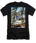 Beach Community Men's T-Shirt (Athletic Fit)