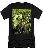 Bean And Beauty Men's T-Shirt (Athletic Fit)