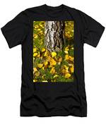 Beech Tree Men's T-Shirt (Athletic Fit)