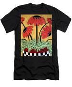 Bejeweled Men's T-Shirt (Athletic Fit)