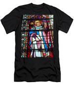 Bible Bearer Men's T-Shirt (Athletic Fit)