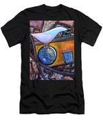 Birdball Men's T-Shirt (Athletic Fit)