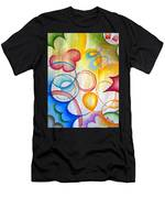 Birthday Party Men's T-Shirt (Athletic Fit)