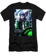 Black Sabbath - Tommy Clufetos Men's T-Shirt (Athletic Fit)
