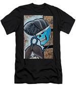 Blueskully Men's T-Shirt (Athletic Fit)