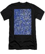 Bottles In Tulum Men's T-Shirt (Athletic Fit)