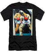 Boxing Men's T-Shirt (Athletic Fit)