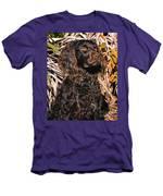Boykin Spaniel Portrait Men's T-Shirt (Athletic Fit)