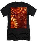 Brake Light 46 Men's T-Shirt (Athletic Fit)