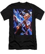 Brendan Bayliss Men's T-Shirt (Athletic Fit)