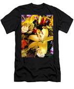 Brilliant Mix Men's T-Shirt (Athletic Fit)