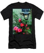 Brooklyn Beauty Men's T-Shirt (Athletic Fit)