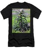 Bull Nettle Men's T-Shirt (Athletic Fit)