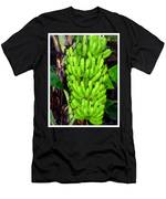 Bunch Of Bananas Men's T-Shirt (Athletic Fit)