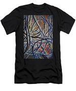 Cable Jungle Men's T-Shirt (Athletic Fit)
