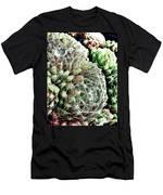 Captured Souls Men's T-Shirt (Athletic Fit)