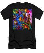 Caribbean Men's T-Shirt (Athletic Fit)