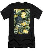 Carnival Winter Squash At The Market Men's T-Shirt (Athletic Fit)