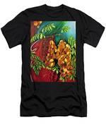 Cassia Men's T-Shirt (Athletic Fit)