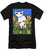 Cats 2 Men's T-Shirt (Athletic Fit)