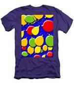 Celebrations Men's T-Shirt (Athletic Fit)