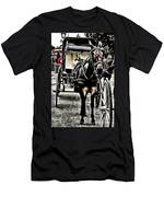 Characteristics Of New Orleans  V3 Men's T-Shirt (Athletic Fit)
