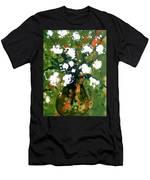 Cinnabella Men's T-Shirt (Athletic Fit)