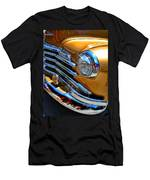 Classic Gold Men's T-Shirt (Athletic Fit)