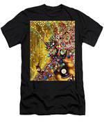 Color Intoxication Remix Men's T-Shirt (Athletic Fit)