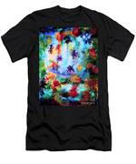 Coral Reef Impression 16 Men's T-Shirt (Athletic Fit)