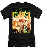 Corn Men's T-Shirt (Athletic Fit)