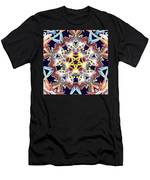 Crystal Fifth Men's T-Shirt (Athletic Fit)