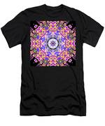 Cymatic Gateway Men's T-Shirt (Athletic Fit)